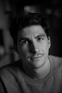 PatrikWitkowskypicture - svartvit