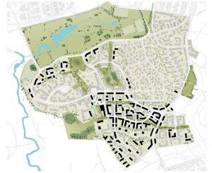 Planprogrammet för Eriksberg efter samråd @ Vretgränd 18