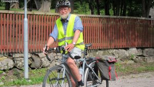 Cykelfrågor inför skrivandet av kommunpolitiska programmet @ Vretgränd 18