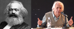 Det kommunistiska manifestet, 170 år senare @ Vretgränd 18, 3 tr